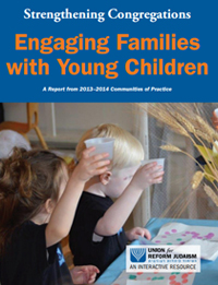 Engaging Families with Young Children